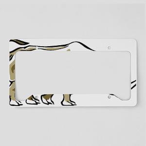 00057_Rhino65 License Plate Holder