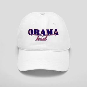 Obama Kid RWB Cap