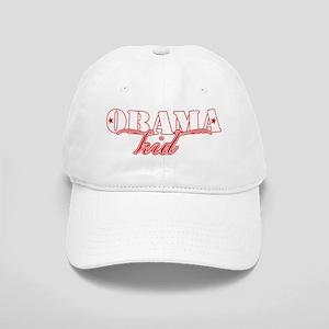 Obama Kid Red Cap