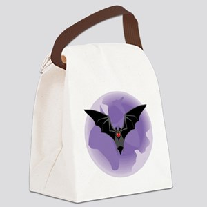 00138_Bat165 Canvas Lunch Bag