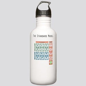 The God Particle: Higg Stainless Water Bottle 1.0L