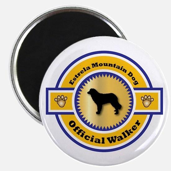 Estrela Walker Magnet