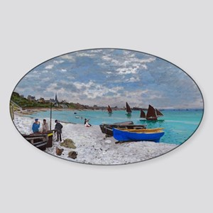 coin_purse Sticker (Oval)