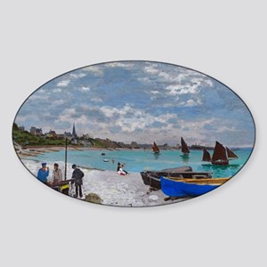 picture_frame Sticker (Oval)