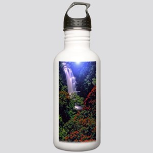Moonlight Falls Stainless Water Bottle 1.0L