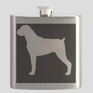 boxerhitch Flask