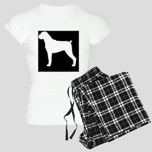 boxerhitch Women's Light Pajamas