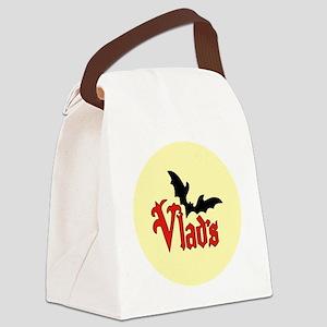 Vlads (Inner Moon-Full Bleed) Canvas Lunch Bag