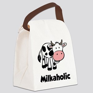 BABY482 Canvas Lunch Bag