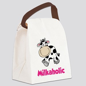 BABY485 Canvas Lunch Bag