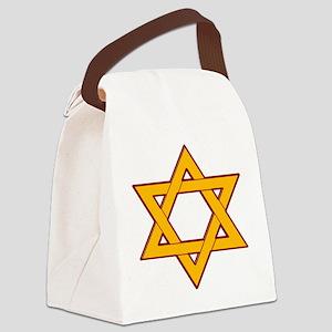 00203_Star230 Canvas Lunch Bag