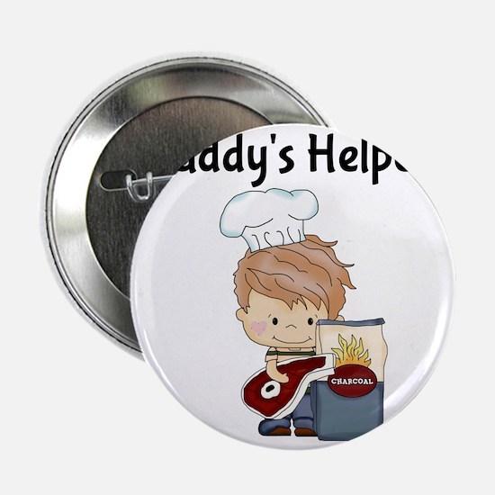 """Daddys Helper BBQ 2.25"""" Button"""