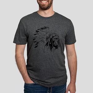 Native American Chieftain T-Shirt