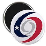 Texas Hurricanes Magnets