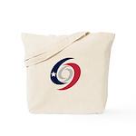 Texas Hurricanes Tote Bag