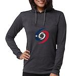 Texas Hurricanes Long Sleeve T-Shirt