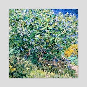 Van Gogh Queen Duvet