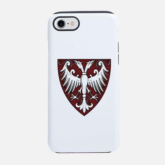 Old Serbian coat of arms iPhone 7 Tough Case