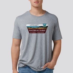 Grand Staircase-Escalante National M T-Shirt
