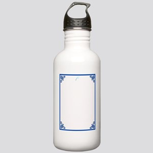 ff Stainless Water Bottle 1.0L