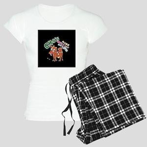 gmocowBTN Women's Light Pajamas