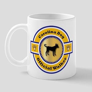 Carolina Walker Mug