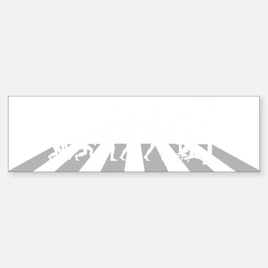 Architect-A Sticker (Bumper)