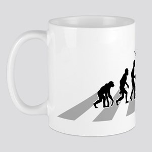 Marching-Band---Saxophone-B Mug