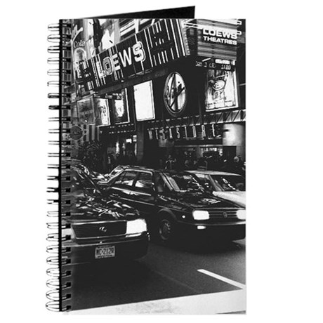Times Square Journal