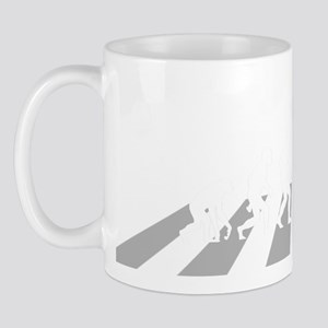 Marching-Band---Bass-Clarinet-A Mug