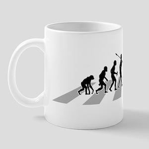 Lawn-Mowing-B Mug