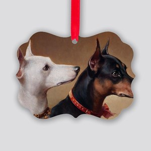 db_car_magnet_20_mal_12 Picture Ornament