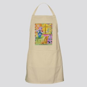 Summer Afternoon Apron