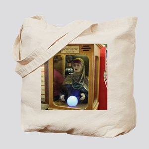 THE FORTUNE TELLER™ Tote Bag