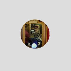 THE FORTUNE TELLER™ Mini Button