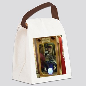 THE FORTUNE TELLER™ Canvas Lunch Bag