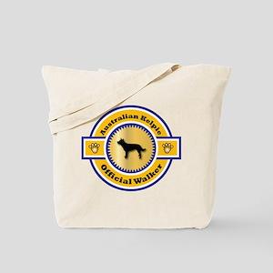 Kelpie Walker Tote Bag