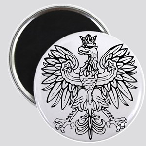 Polish Eagle Magnet