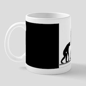 BBQ Evolution Mug
