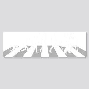 Optometrist-A Sticker (Bumper)