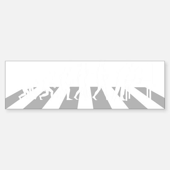 Veterinarian-A Sticker (Bumper)