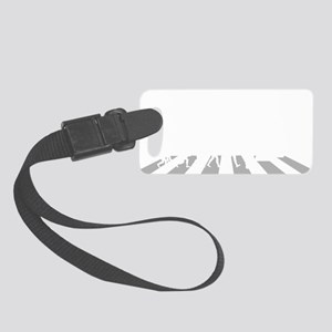 Nuclear-Engineer-A Small Luggage Tag