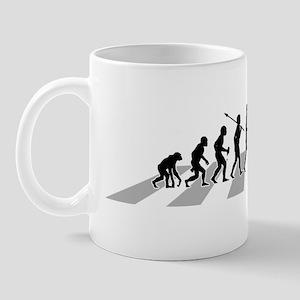 Just-Married-B Mug