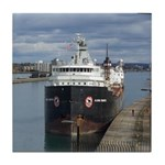 Algoma Transfer Tile Coaster