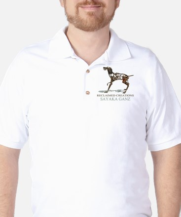 Huck_4 Golf Shirt