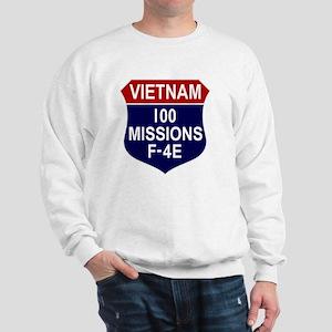 F-4E Phantom II Sweatshirt