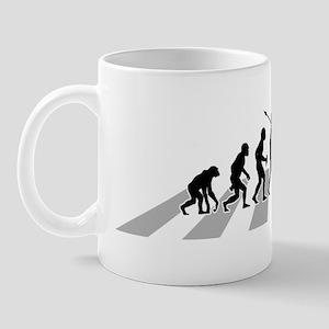Baptism-B Mug