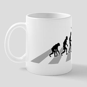 Footbag-B Mug
