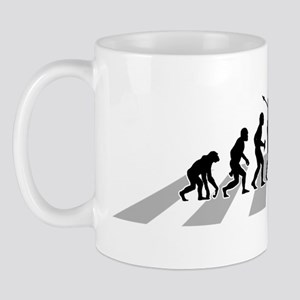 Field-Hockey-B Mug