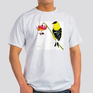 American Goldfinch Light T-Shirt